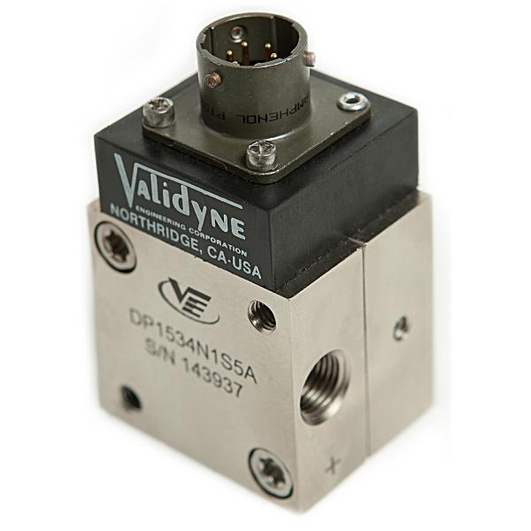 Pressure Measurement Products - Validyne Engineering
