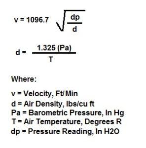 airflow-3 air velocity