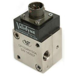 Remote Pressure Sensors