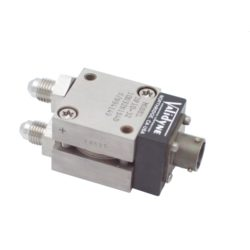 pressure sensor for extereme environments