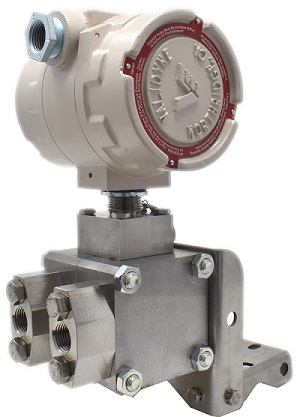 nuclear qualified draft range pressure transmitter